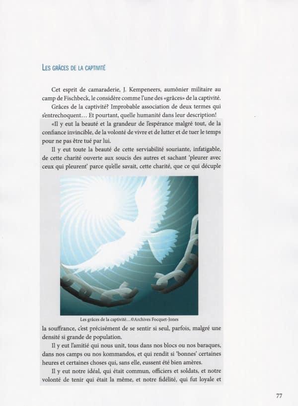 La Liberté et la Tendresse en Héritage - page 77