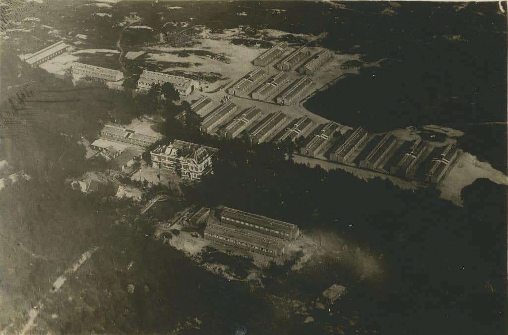 Hôpital militaire chirurgical de Cabour